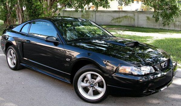 FMPartners Motors ***Used Sports Cars * SOLD * Auction Details***  2002 Mustang GT