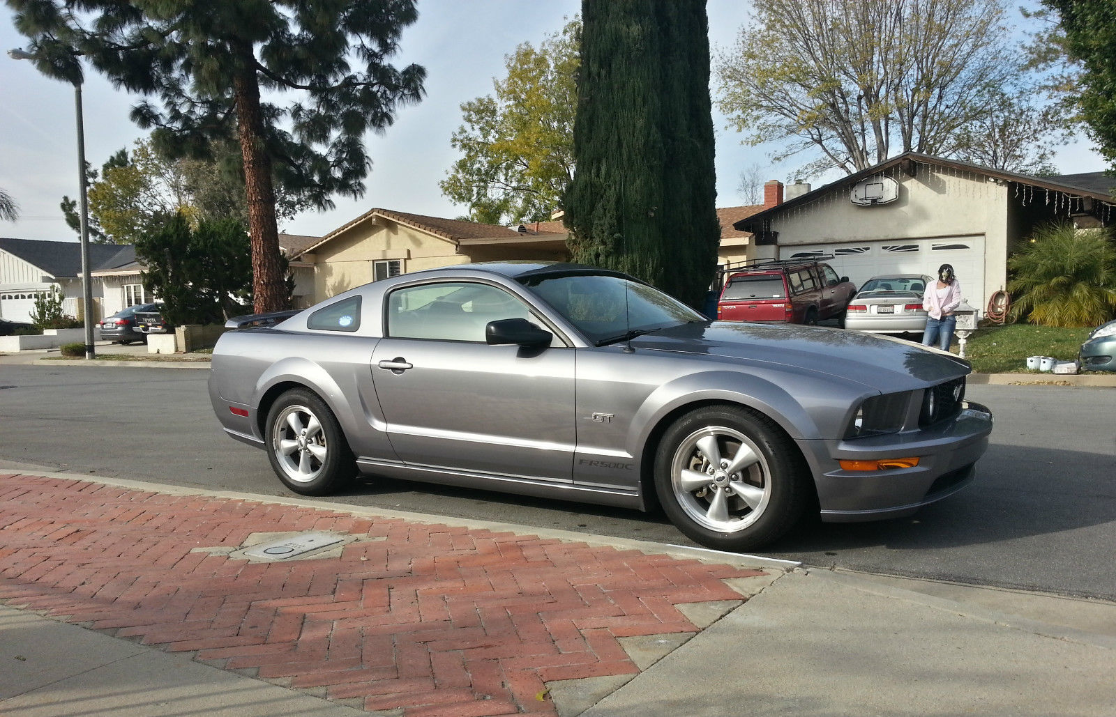 FMPartners Motors ***Used Sports Cars * SOLD * Auction Details***  2007-mustang-gt-003-MCMjr